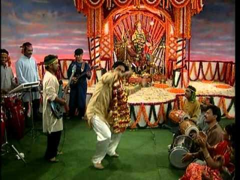 Maiya Ke Mann Bhaave [Full Song] Hey Baaghwali Maiya
