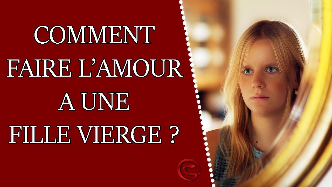 Comment faire l amour a une vierge [PUNIQRANDLINE-(au-dating-names.txt) 62