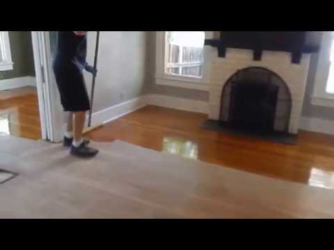 Wood Floor Refinishing  Recoating Phoenix Arizona