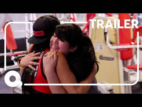 Fight Like A Girl   Official Trailer   Quibi