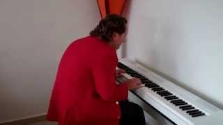 All Out Of Love (Air Supply) - Original Piano Arrangement by M…