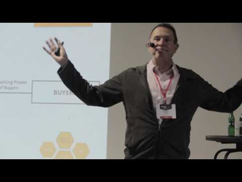 BAConf (3-Dec-2016) - Michael Boyle. The Business Analysis Ecosystem [EN]