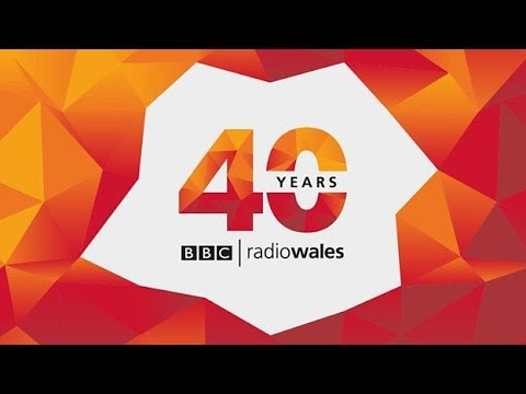 40 Years of BBC Radio Wales