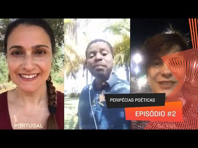 Peripécias Poéticas - Episódio 02