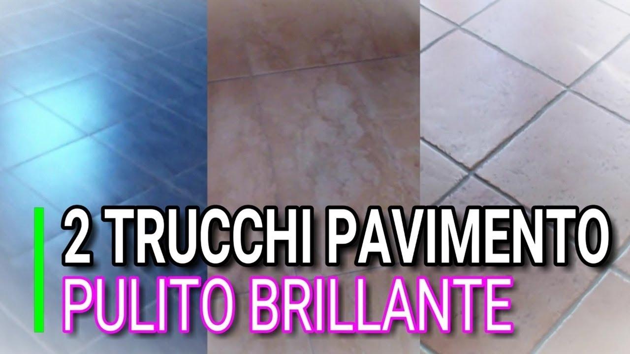 Pulire Pavimenti Con Aceto.2 Trucchi Pavimento Pulito Lucido Brillante Marlinda Canonico