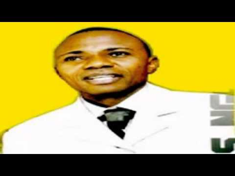 Denis Ngonde - Bomoi Na Maboko Na Yo - Musique Gospel  Congolaise
