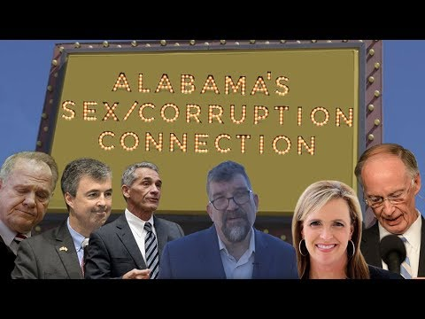 Proof that Alabama wants sex in its scandals