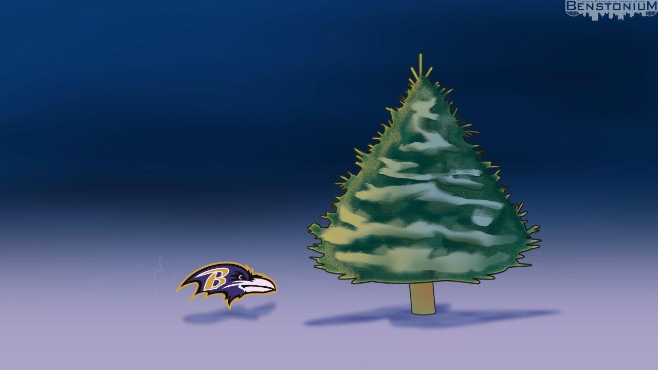 Eat\'n Park Christmas Tree -- Steelers Version - YouTube
