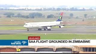 SABC News PM Headlines, 19 August 2017
