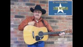 The end of the trail. Native American / Indian tribute song.  Les Wilds© 1991-2014