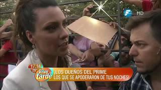 ¡Camila Rodrigues y Sérgio Marone compartieron con los fanáticos!
