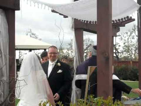 exchange jewish rings wedding