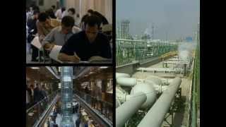 تماشای پیش پرده  ایران: تامین سوخت در آینده   IRAN ENERGY TRAILER