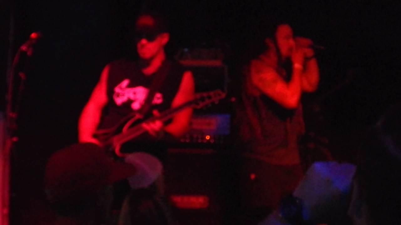 Esoteric Chico, CA Soul Patriot 6/18/16