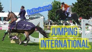 Jumping de La Baule 2018 LONGINES