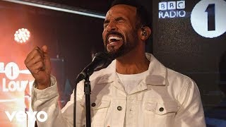 Craig David - 7 Days in the Live Lounge