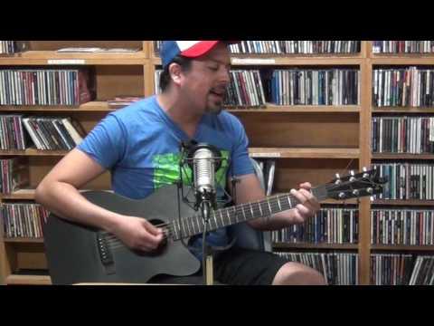 Eddy Gatoe - Hello Once Again - WLRN Folk Music Radio
