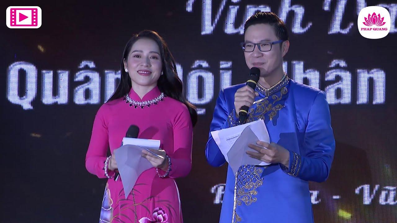 Vinh Danh Truyền Thống Quân Đội Nhân Dân Việt Nam Anh Hùng – Thiền Tôn Phật Quang