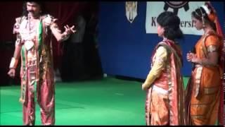UGRA NARASIMHA (Bhaktha Prahalada) K L UNIVERSITY...(సురభి 2015)