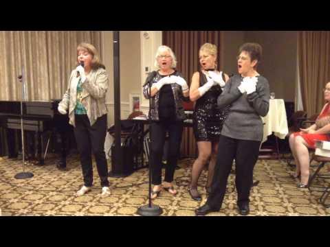"Manor Karaoke,""Stop,in the Name of Love"",Manor Supremes,Elisabeth,Kathy,Carol,Lori,7/28/2016"