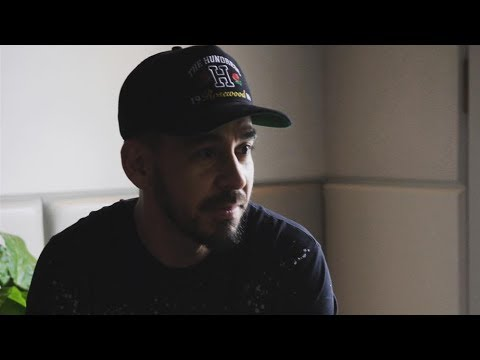 "Mike Shinoda: Questions About Chester Bennington ""Torturing Me"" 