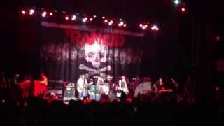 "Rancid @ The Tabernacle - ""Timebomb"" 