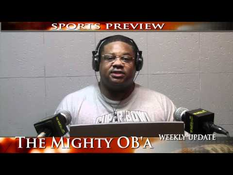 The Mighty OB