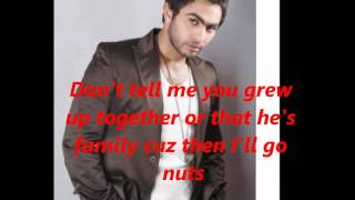 Tamer Hosny_Yana Ya Mafesh with English Lyrics