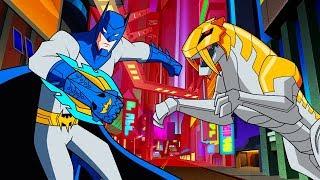 Batman Unlimited: Animal Instincts   First 10 Minutes