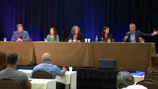 Experts Debate - Raw Food Diets Versus Cooked Foods