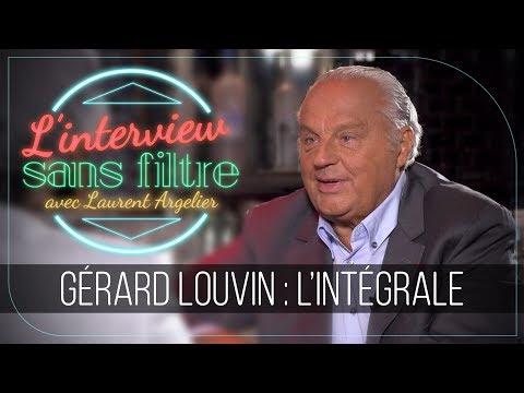 TPMP, son compagnon, Enora Malagré... L'interview sans filtre de Gérard Louvin