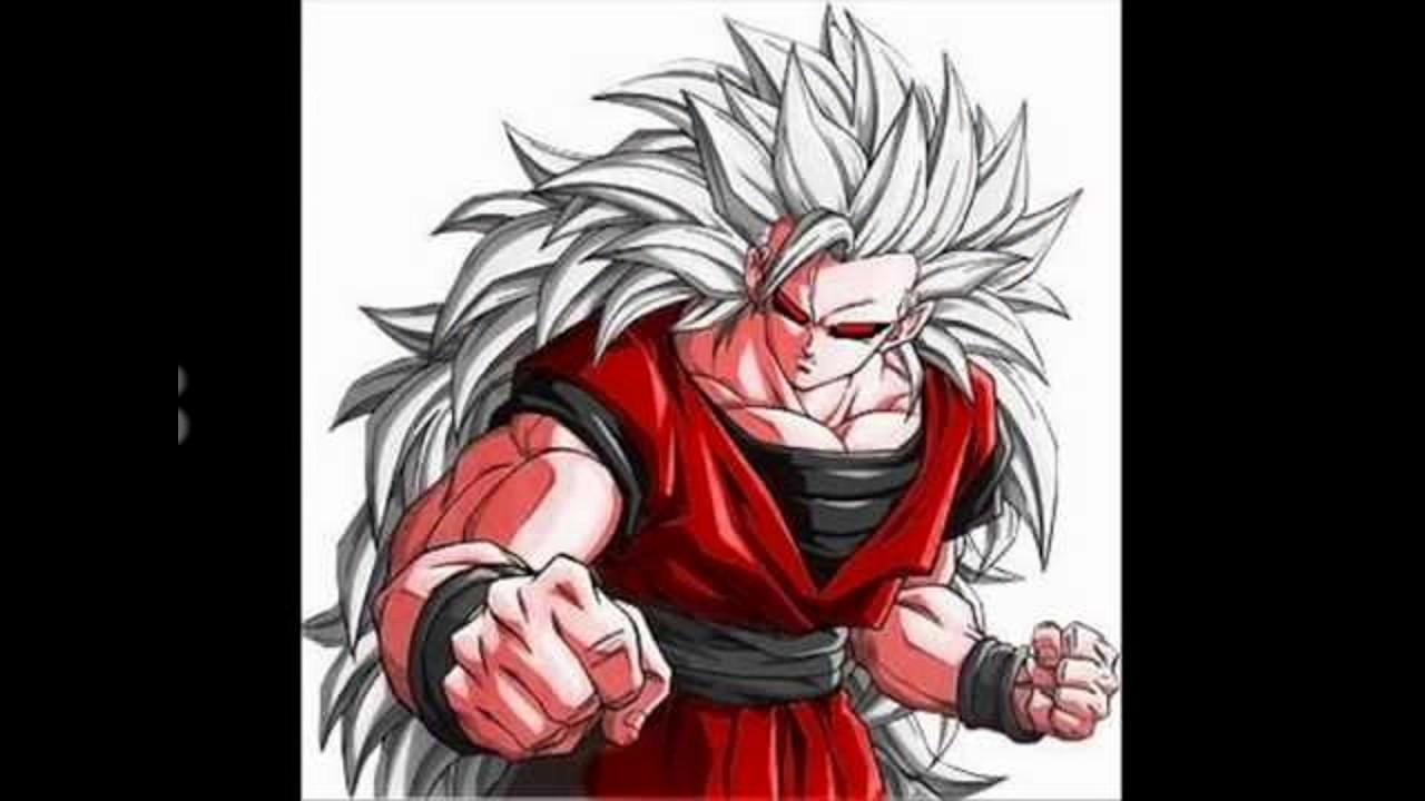 Imagenes De Fases De Goku: Todas Las Fases De Goku Del 1 Al 100#1