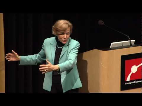 """Sylvia Earle - An Evening With """"Her Deepness"""""""