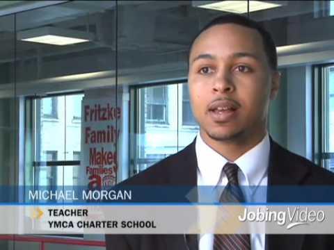 YMCA of Metropolitan Milwaukee: Jobs