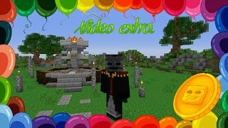 Vídeo Extra, Player Housing