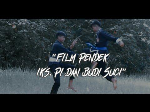Silat - Film Pendek Perguruan IKSPI Dan PBBS