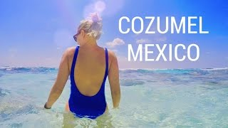 Renting a scooter in Cozumel Mexico - WHAT TO EXPECT