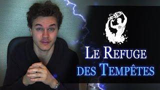 Le Verseau ~ Le Refuge des Tempêtes {ASMR}