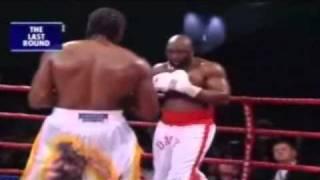 Audley Harrison vs Danny Williams (Part 5)