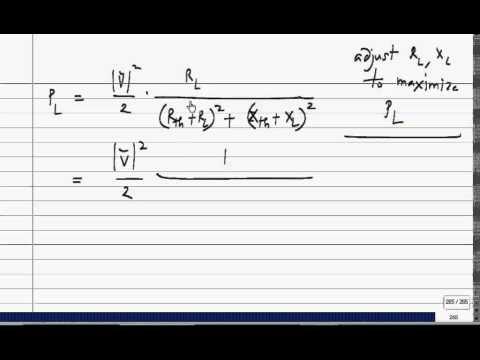 NPTEL :: Electronics & Communication Engineering - NOC:Basic