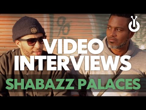 Shabazz Palaces I Babylon Interview