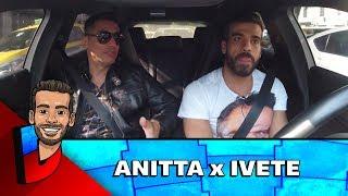 Baixar Quem é a maior artista Anitta ou Ivete ? Leo Dias responde! #DEDELIVERY