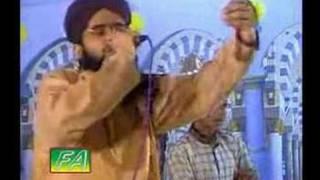 Arsh Ka Dulha Aaya Hai