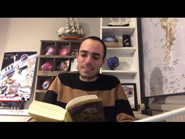 """Leonardo Piccione legge… Halldór Laxness: """"Il concerto dei pesci"""""""