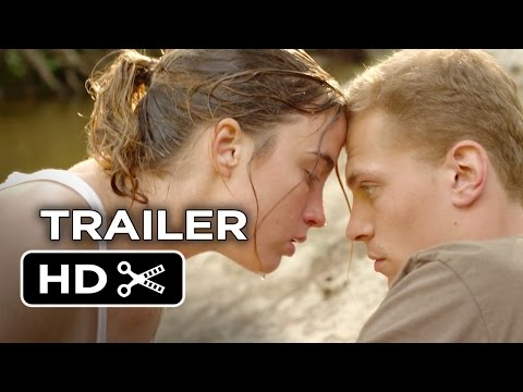 Love at First Fight Official Trailer 1 (2015) - Romance Movie HD