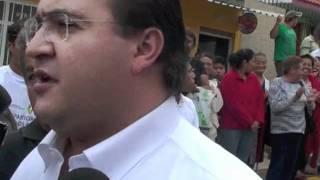 Entrevista a Javier Duarte de Ochoa