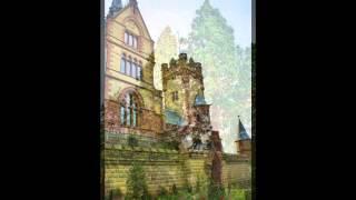 Schloss Drachenburg und Drachenfels - Königswinter