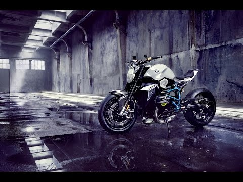 2015 BMW R1200R, evil side of Bavarian bikes, it will arrive at Intermot or EICMA pretty soon