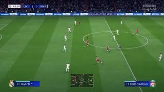 FIFA 20 DEMO  (GAMEPLAY )