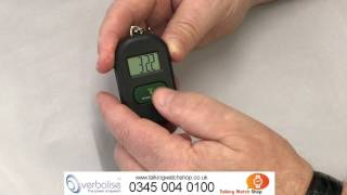 Introduction of our upcoming 5 alarm medication reminder talking watches and talking keyring